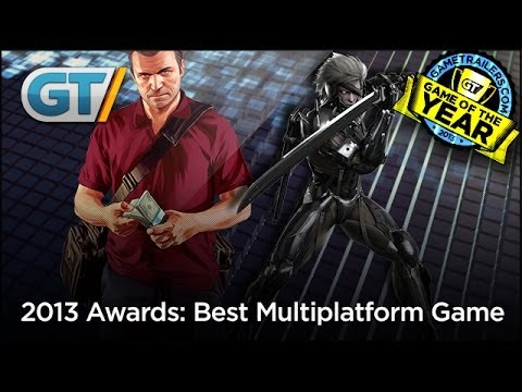 Game of the Year Awards - Best Multiplatform Game