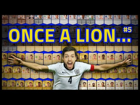 ONCE A LION - #5 - Fifa 15 Ultimate Team