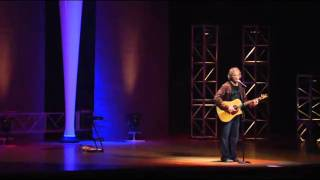 Watch Tim Hawkins Hey There Delilah (from Samson) video
