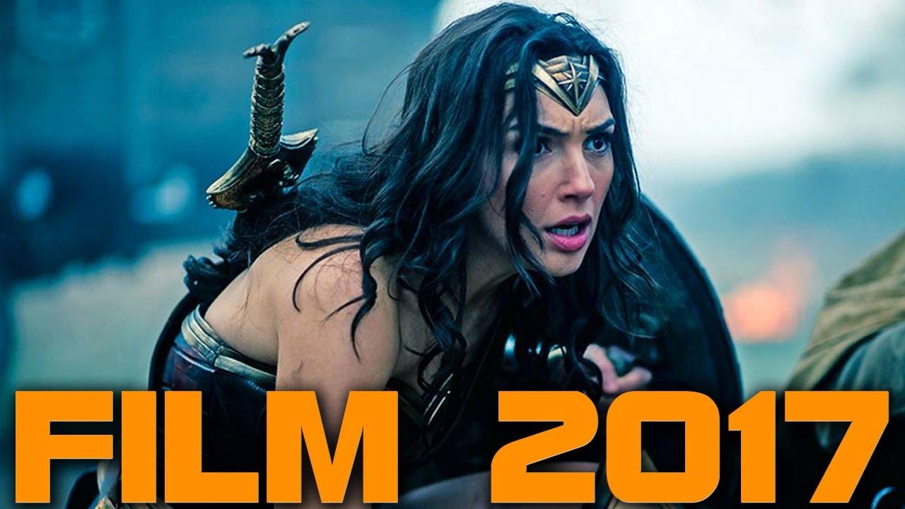 I FILM PIU' ATTESI DEL 2017