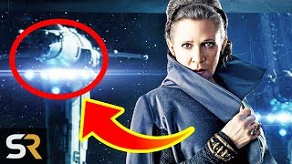 5 Huge Star Wars Plot Holes That Actually Make Sense