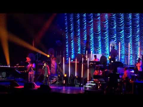 AR Rahman Live@O2 15Aug2015 Tere Bina Baswadi