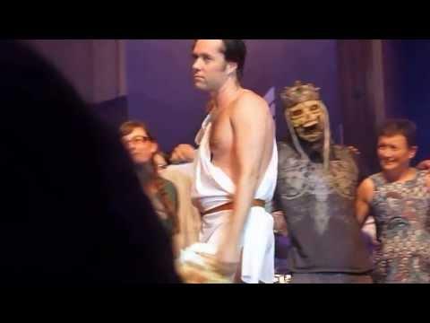 Rufus Wainwright Gay Messiah 28