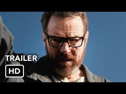 Breaking Bad Series Recap Comic-Con Trailer (HD)