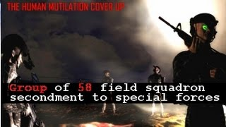 RICHPLANET TV - Full show - UFOs & NATO Human Mutilation Cover Up 2015 UPDATE