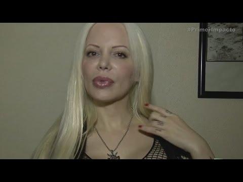 La ex pareja de Sabrina Sabrok asegura que ella no está apta para cuidar de su hija