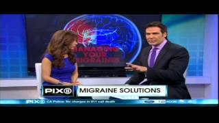 Dr. Keri Peterson and Dr. Steve Salvatore discuss migraines