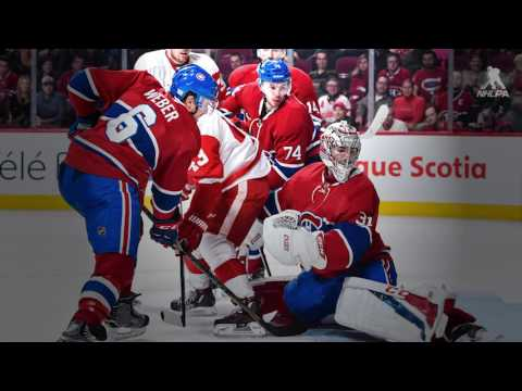 Player of the Week | Carey Price