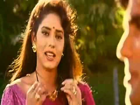 Na Kajre Ki Dhaar  ~ Film Mohra Full Video Song In HD Quality...