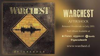 WARCHEST - Aftershock (2011) Full Album