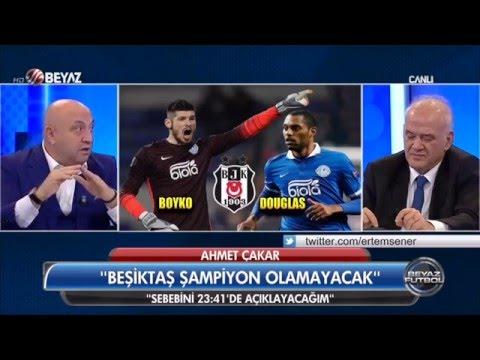 (..) Beyaz Futbol 27 Aral?k 2015 K?s?m 1/3 - Beyaz TV