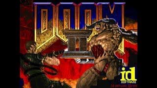 Doom 2 :  Levels 1-5  ( All Secrets )