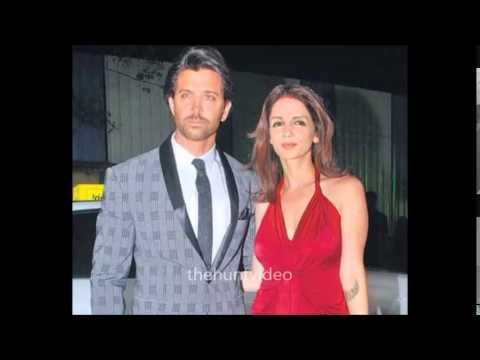 Hrithik Roshan Suzzane Khan Divorce 400 Crore | New Bollywood Movies News 2014 video