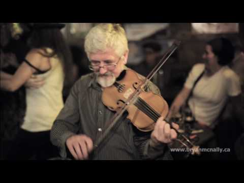 Traditional Irish Music - Ennis, Ireland