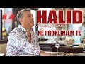 Halid Muslimovic   Ne Proklinjem Te ( Official Video 2018 ) HD