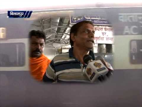 People Opinion on Indian Railway Budget 2014 Present by Narendra Modi Government