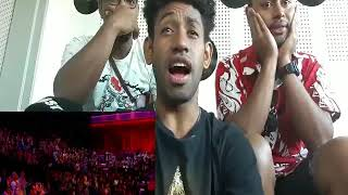 Download Lagu Reaction TO TNT - ( let it be , somebody to love, listen) Gratis STAFABAND