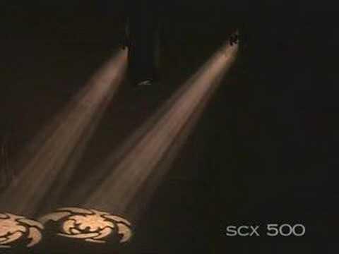 Martin SCX500 Scanner