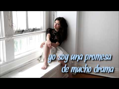 Paty Cantu - Suerte (Video Lyric)