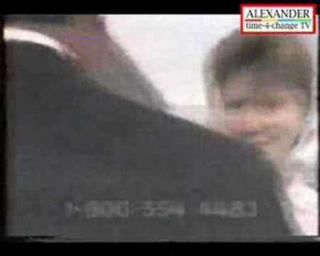 US Democrats - Walter Mondale 1984 Video 5