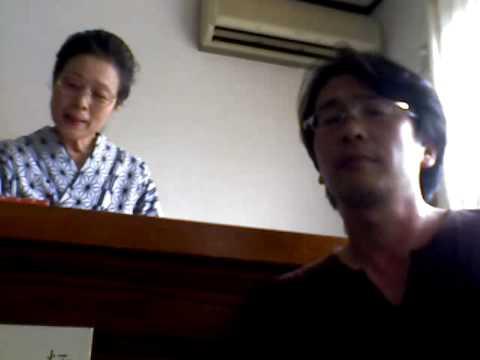 ごてんゆチャンネル「旅館大沼女将さん」