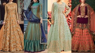 100+ Formal Wedding Wear Dress Collection 2019