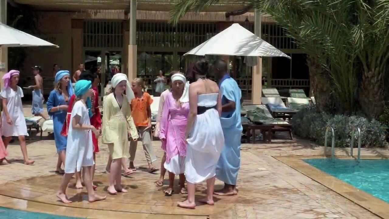Club Med Marrakech la Palmeraie 2014 le Club Med de la Palmeraie