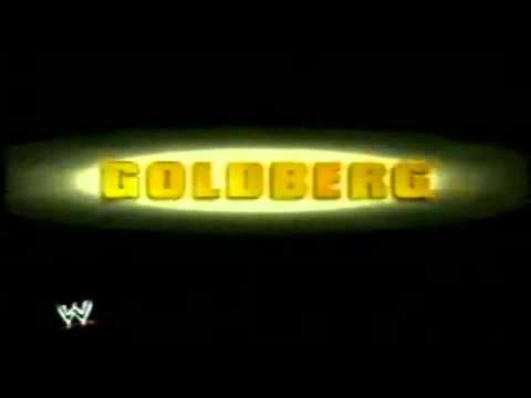 WWE Goldberg Theme and Titantron