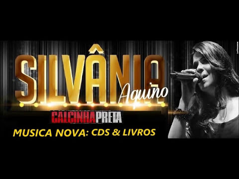 CALCINHA PRETA MUSICA NOVA CDS e LIVROS