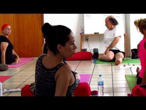 yoga yoghismo