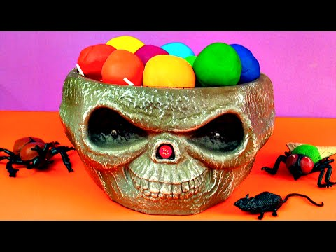 Like & Subscribe to FluffyJet. Happy Halloween! Today we're unboxing 10 Halloween Candy Ice Cream Scoop Play-Doh Surprise Egg Toys including Play-Doh Shrek Surprise Egg, Cars 2 Surprise Egg ...