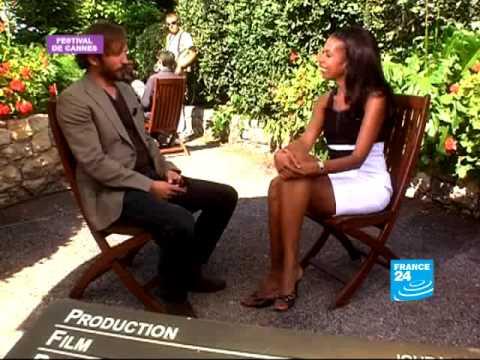 Cannes 2009: Rencontre avec Eric Cantona et Ken Loach