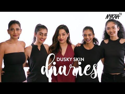 Dusky Skin Diaries Featuring Debasree Banerjee