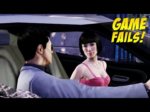 She Likes Fast Cars (Game Fails #115)