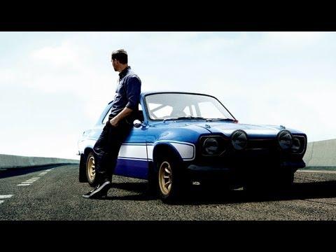 Fast & Furious 6's Surprise Ending