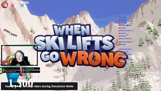 #sponsored When Ski Lifts Go Wrong