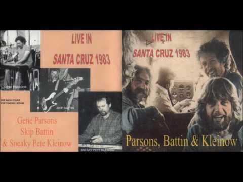 Gene Parsons - Do Not Disturb