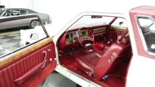 2481 DFW 1976 Mercury Monarch Ghia