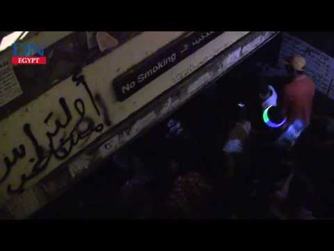 Sexual Assault In Tahrir Square On 30 June video