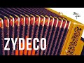 Lagu Zydeco - Louisiana Creole Cajun Music Blend