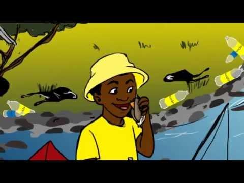 Nuh Dutty Up Jamaica Radio Drama