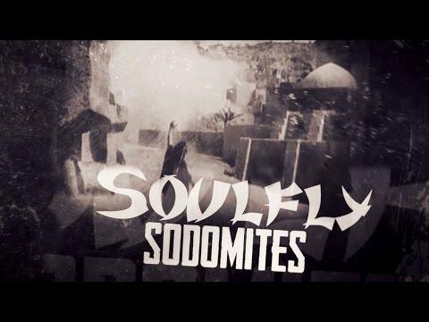 Soulfly - Sodomites