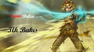 Oyun Delisi - İlk Bakış - League Of Legends