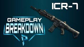 Gameplay Breakdown ICR