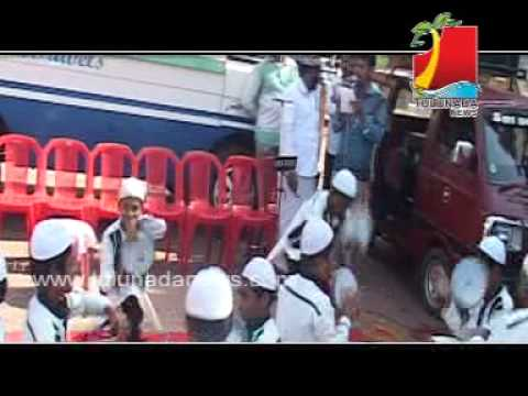 Halli Hallig Beary Sandal, Mangalore Uttara Vidhaanasabha Kshetra 01