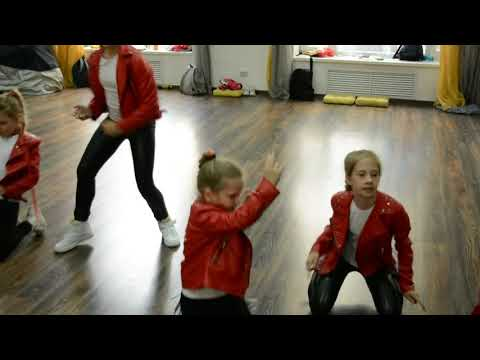 ТОТ САМЫЙ DANCEHALL 1.0 ||| ShowCase LilSisters (Krasnodar)