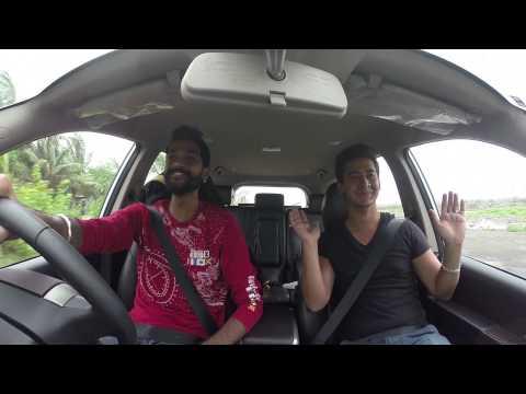 Lift Kara De | Vlog 11 | Siddhu Diaries