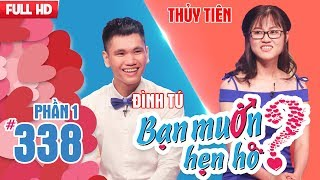 Quyen Linh is worried for couple from Binh Thuan due to their relative Dinh Tu-Thuy Tien BMHH 338