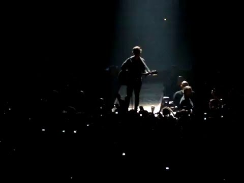Green Day - Last Night On Earth (live @ Ericsson Globe, Stockholm, SWEDEN 11.10.2009)