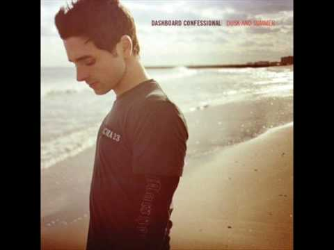 Dashboard Confessional - Write It Out